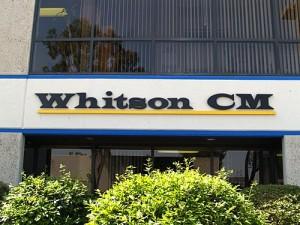 WhitsonCM San Diego